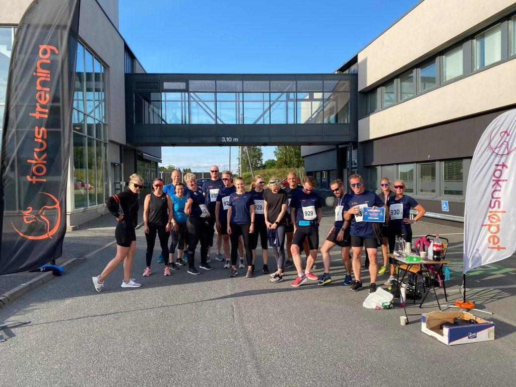 Veien til Oslo Maraton 2020